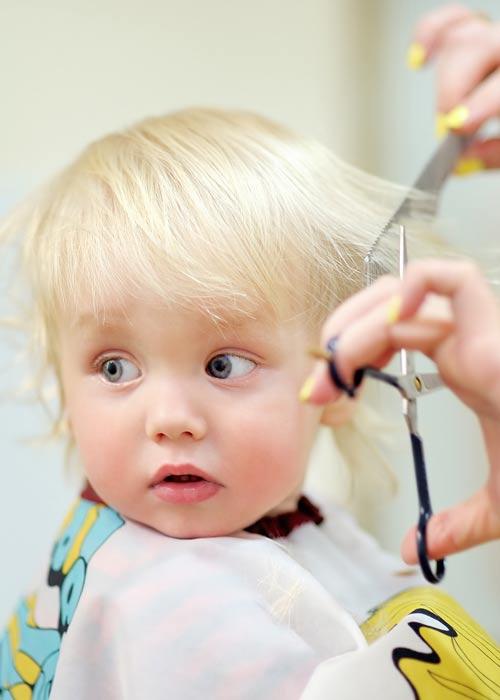 Children's Hair